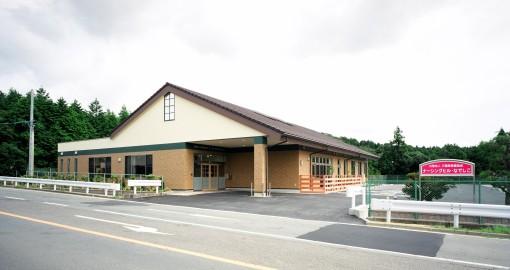 県看護協会 訪問看護ステーションなでしこ津