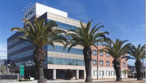 PMCビル 病院