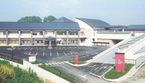 高田福祉施設