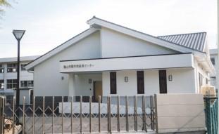 関町学校給食センター