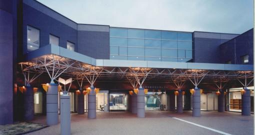 芸濃町総合文化センターコスモゾーン