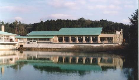 青山町保健センター